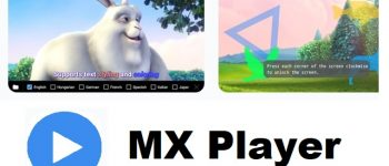 TutuApp MX Player App For ios and Android.