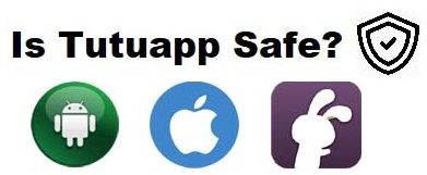 Tutuapp is safe